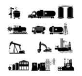 Different types of industrial