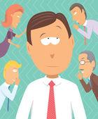 Business advisors or just gossip rumors