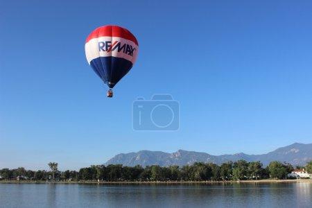 ReMax Hot Air Balloon
