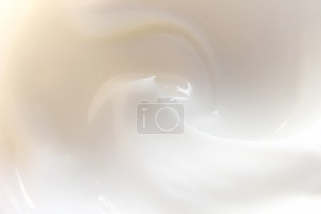 Photo for Cream background - Royalty Free Image