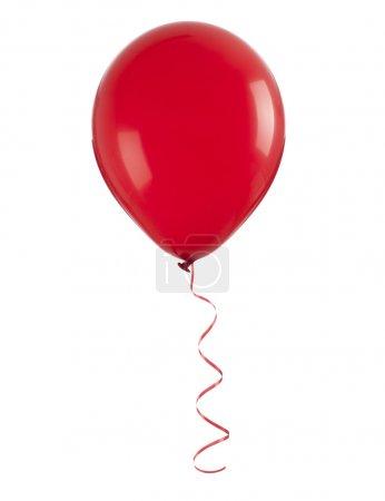 Photo pour Ballon - image libre de droit