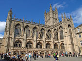 Bath Abbey, West England