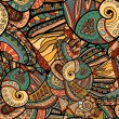 Seamless Abstract Pattern can be used as wallpaper...