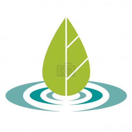 Vector Eco Logo