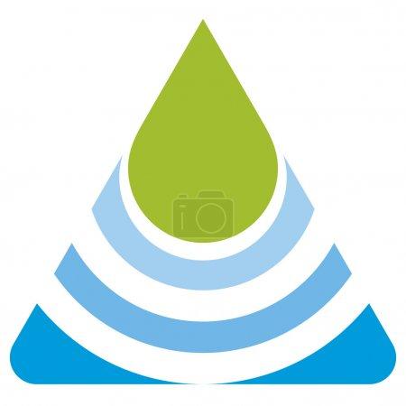 Vector Eco Logo