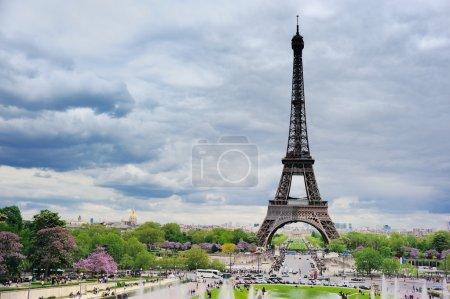 Eiffel square