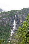 Norský vodopád