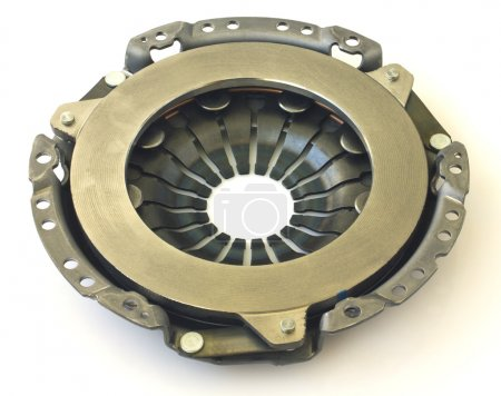 Spare parts of motor vehicle forming clutch...