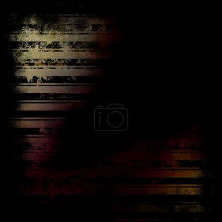 Lined Despair Abstract Background Grunge Texture Design