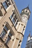 Riga architektura