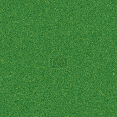 Illustration for Beautiful green grass texture - Royalty Free Image