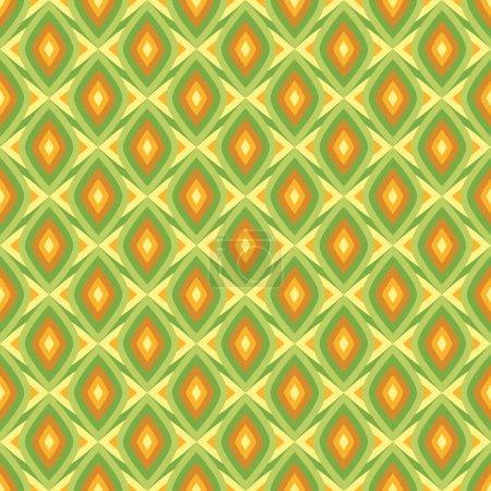 Fond abstrait vectoriel. Illustration vectorielle .