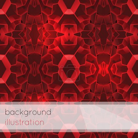 Illustration for Abstract background for design. - Royalty Free Image