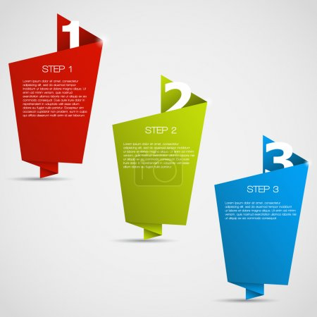 Web Design Vector withe place for your text