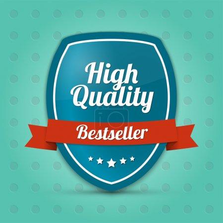 High quality shield - Bestseller