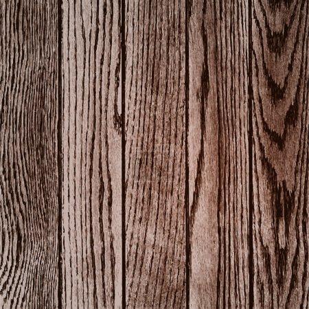 Photo pour Fond en bois vectoriel, Illustration vectorielle - image libre de droit