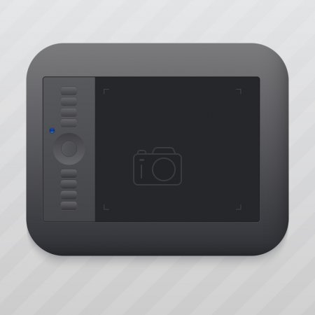 Tablet PC (Pad Icons)