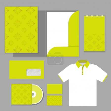 Illustration pour Modèles d'entreprise sélectionnés. Illustration vectorielle . - image libre de droit
