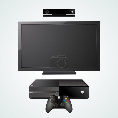 Videospielsystem eingestellt
