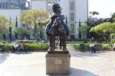 Plaza Botero, Medellin, Colombia (Fernando Botero Statues)
