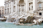 Baroque, Fontana di Trevi, Rome