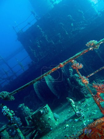 Shipwreck Ghiannis D