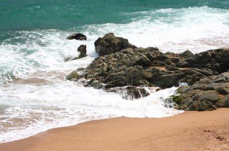 Beach of Sant Pol