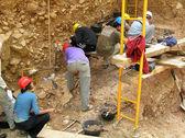 Atapuerca fossil site