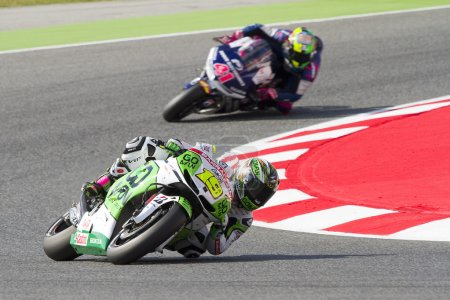 MotoGP Grand Prix of Catalunya