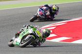 MotoGP grand prix Katalánska