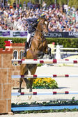 CSIO - Furusiyya FEI Nations Cup Horse Jumping Final