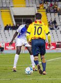 Cesc Fabregas - Catalonia National Team
