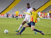 Oriol Riera - Catalonia National Team
