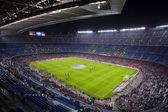 Camp Nou stadium FC Barcelona