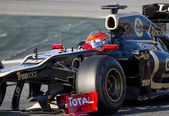 Formula 1 - Lotus Renault
