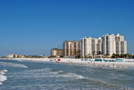 Hotels on Clearwater Beach in Florida