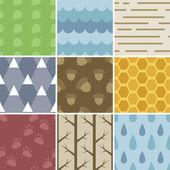 Simple Nature Texture Set