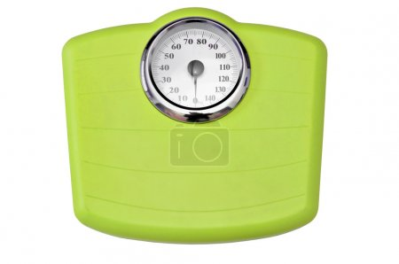 Gewichtsskala