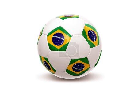 Brazilian ball