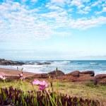 Lighthouse in Jose Ignacio near Punta del Este, Ur...