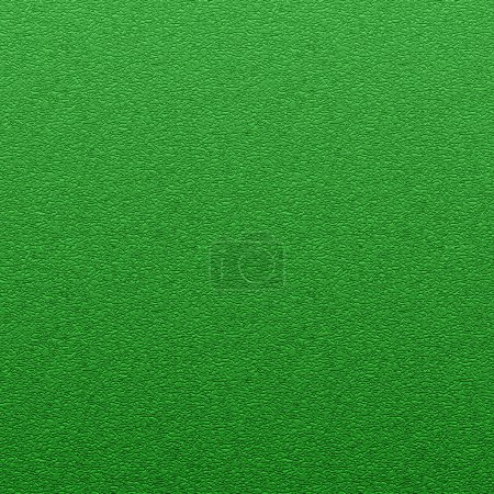 Seamless texture with plastic effect. Green color empty surface background with space for text, any sign and luxury style design.