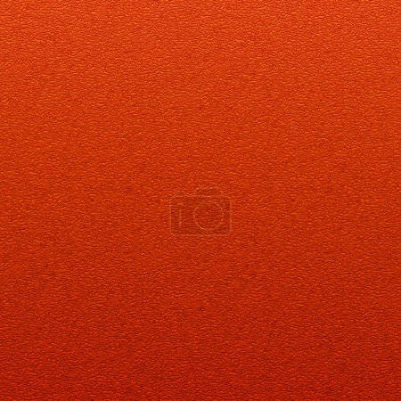 Illustration for Seamless texture with plastic effect. Red color empty surface background with space for text, sign and luxury style design. - Royalty Free Image