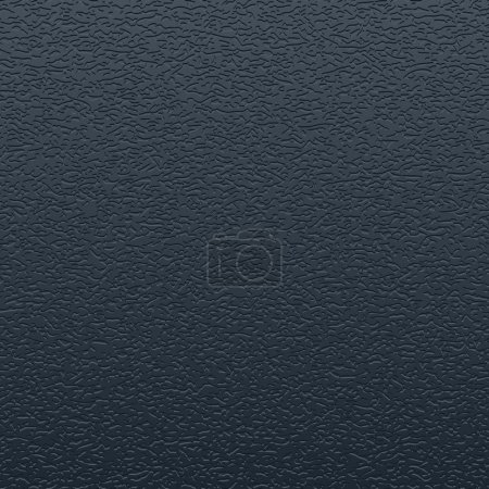 Plastic seamless texture empty surface black background. This vector illustration clip-art web design elements saved in 8 eps