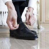 ženich boty