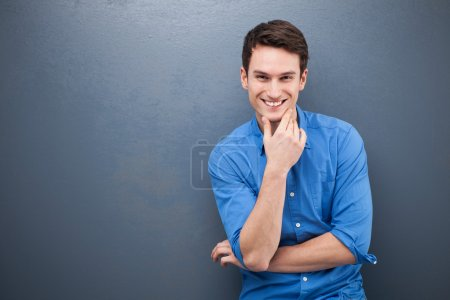 Photo for Handsome young man - Royalty Free Image