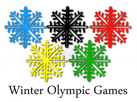The Olympic Games - Winter