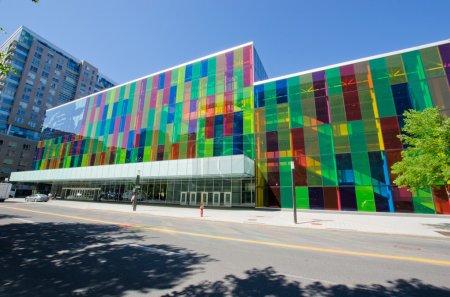 montreal 's palais des congres