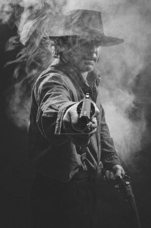 Wild west Gunslinger
