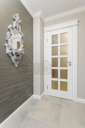Tuscany - door