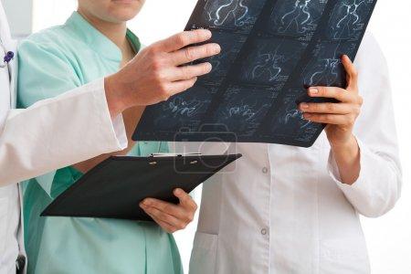 Medical analysis